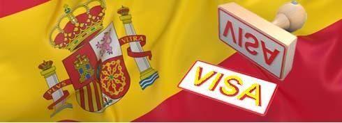 Срочная виза в Испанию за 1 день